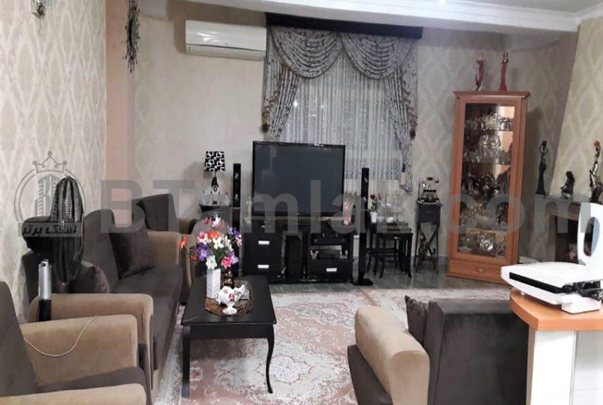 خرید واحدآپارتمان در انزلی خیابان تهران (1)