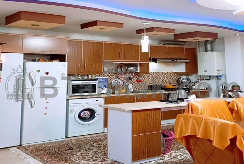خرید آپارتمان در بندر انزلی خیابان نوغان