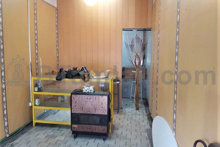 خرید مغازه خیابان اصلی غازیان انزلی