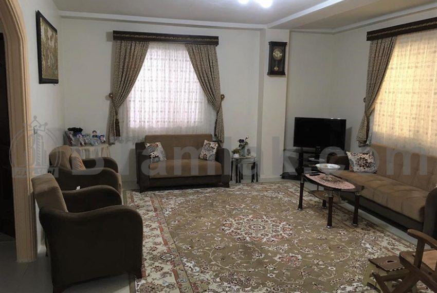 خرید آپارتمان خیابان جهانگانی بندر انزلی